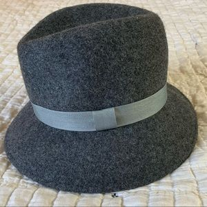 Urban Outfitters 100% Wool Bucket Hat